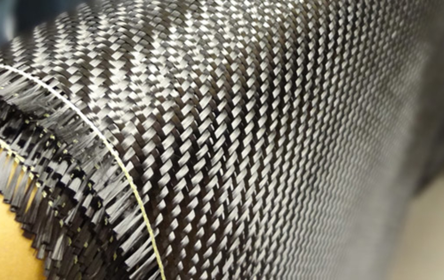 Carbon Fibre Composites For High Pressure Hydrogen Tanks
