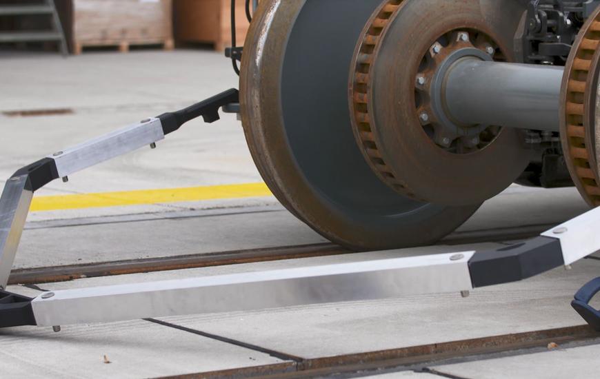 Siemens Mobility opens a digital rail maintenance center
